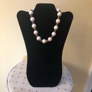 Ben-Amun beaded necklace